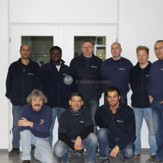 MEL-Technologies Int'l Partners