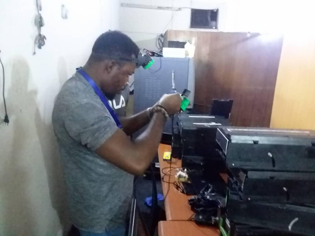 ATM cassete professionals, sales and supplies