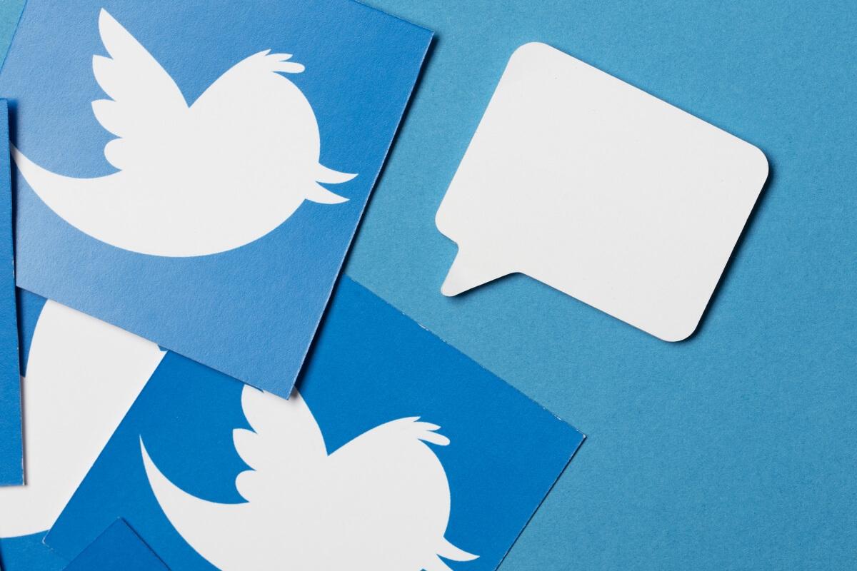 MEL-Tech Twitter